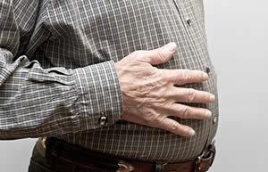 perdida de peso y mala digestion causas